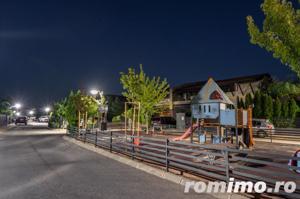 Senzatie de vila Swan Lake Village - 2 minute de metrou - imagine 1