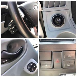Ford Transit MK3 - imagine 9