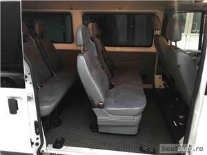 Ford Transit MK3 - imagine 8