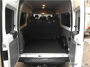 Ford Transit MK3 - imagine 10