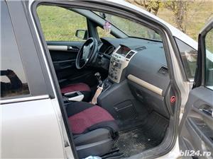 Opel Zafira B - imagine 7
