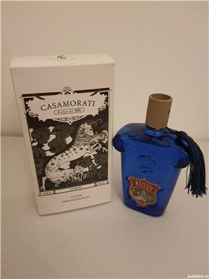 Parfum Tester Casa Morati Mefisto & Fiore d'Ulivo 100ml - imagine 2
