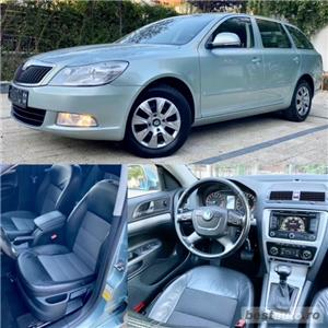 Skoda Octavia II - imagine 1
