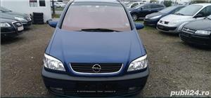 Opel Zafira A - imagine 1