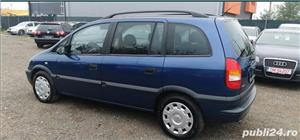 Opel Zafira A - imagine 5