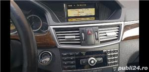 Mercedes-benz Clasa E E 200 - imagine 3