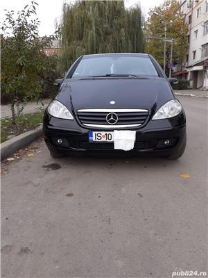 Mercedes-benz Clasa A A 180 - imagine 1