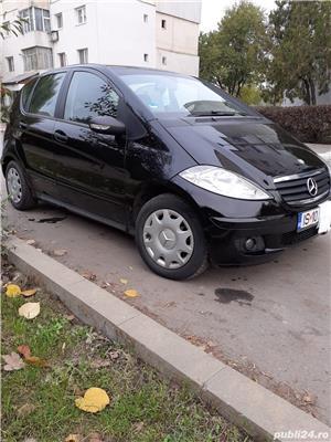 Mercedes-benz Clasa A A 180 - imagine 2