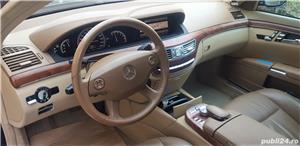 Mercedes-benz Clasa S s 320 - imagine 8