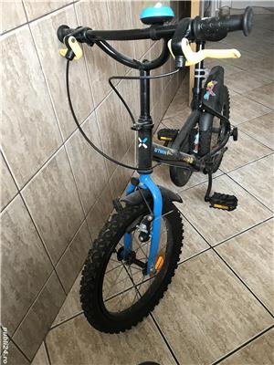 Bicicleta copii 3-6 ani - imagine 2