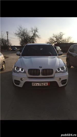 Bmw Seria X X5 - imagine 5
