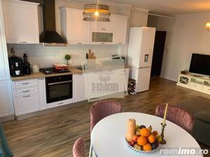 Apartament 3 camere decomandate terasa si parcare in City Residence Sibiu - ID 132 - imagine 9