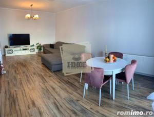 Apartament 3 camere decomandate terasa si parcare in City Residence Sibiu - ID 132 - imagine 3