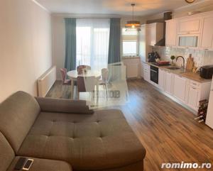 Apartament 3 camere decomandate terasa si parcare in City Residence Sibiu - ID 132 - imagine 2