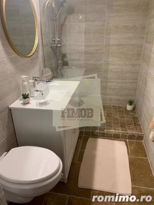 Apartament 3 camere decomandate terasa si parcare in City Residence Sibiu - ID 132 - imagine 11