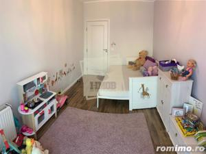 Apartament 3 camere decomandate terasa si parcare in City Residence Sibiu - ID 132 - imagine 8