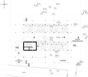 Vanzare Teren/ApartHotel(proiect) pt investitie Iancu Nicolae - Pipera - imagine 15