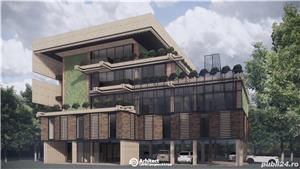 Vanzare Teren/ApartHotel(proiect) pt investitie Iancu Nicolae - Pipera - imagine 1