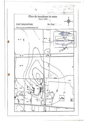 Vanzare Teren/ApartHotel(proiect) pt investitie Iancu Nicolae - Pipera - imagine 7