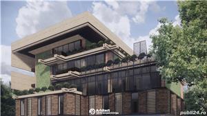 Vanzare Teren/ApartHotel(proiect) pt investitie Iancu Nicolae - Pipera - imagine 13