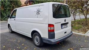 Volkswagen Transporter 2011 2.0TDI Euro5 - imagine 6