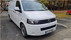 Volkswagen Transporter 2011 2.0TDI Euro5 - imagine 3
