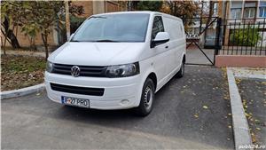 Volkswagen Transporter 2011 2.0TDI Euro5 - imagine 8