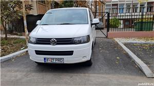 Volkswagen Transporter 2011 2.0TDI Euro5 - imagine 1