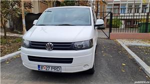 Volkswagen Transporter 2011 2.0TDI Euro5 - imagine 7