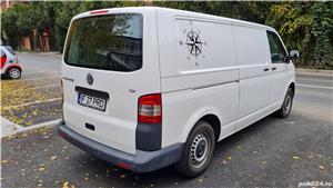 Volkswagen Transporter 2011 2.0TDI Euro5 - imagine 4