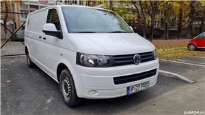 Volkswagen Transporter 2011 2.0TDI Euro5 - imagine 5