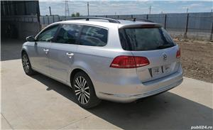 Vw Passat B7 - imagine 2