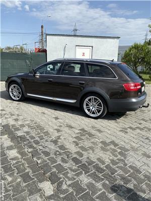 Audi A6 Allroad  - imagine 8