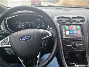 Ford Mondeo ST Line Powershift - imagine 5