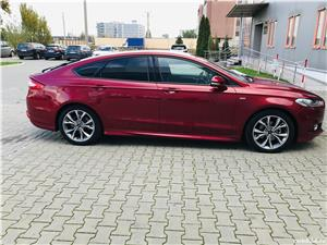 Ford Mondeo ST Line Powershift - imagine 10