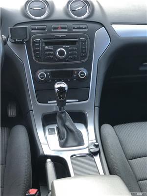 Ford Mondeo MK3 - imagine 8