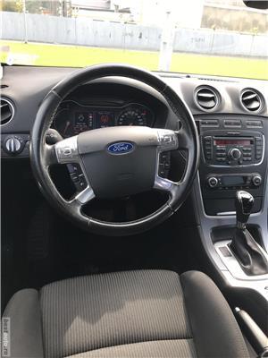 Ford Mondeo MK3 - imagine 9