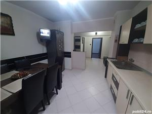 Apartament la cheie mobilat utilat complet Calimanesti - imagine 2