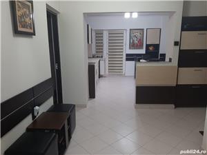 Apartament la cheie mobilat utilat complet Calimanesti - imagine 7