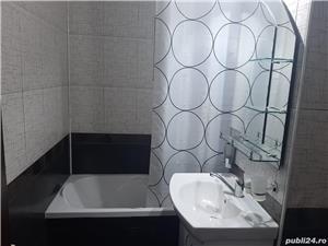 Apartament la cheie mobilat utilat complet Calimanesti - imagine 10