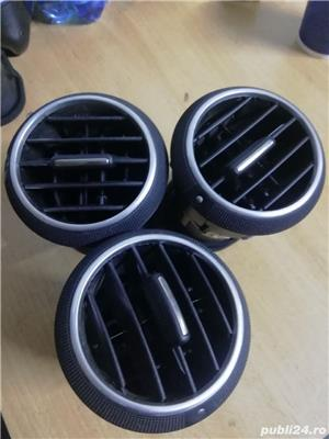 Grila ventilatie audi a3 - imagine 3