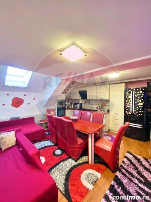 COMISON 0!!! Apartament cu 3 camere, zona Modern - imagine 1