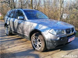 Bmw Seria X X3 E83 - imagine 6