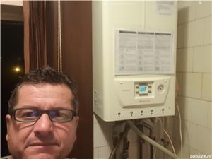 Instalator autorizat centrale termice, aer condiționat (autorizat H-VAG) Toate tipurile de instalati - imagine 2