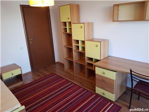 Apartament 3 camere   Bucurestii Noi   Metropolis Residence   parcare subterana - imagine 5