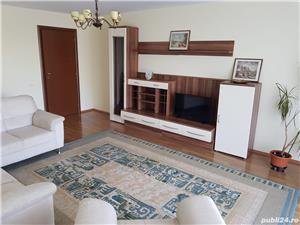 Apartament 3 camere   Bucurestii Noi   Metropolis Residence   parcare subterana - imagine 3