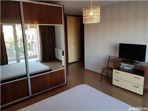 Apartament 3 camere   Bucurestii Noi   Metropolis Residence   parcare subterana - imagine 7