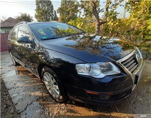 Vw Passat B6 euro5,an 2010 - imagine 7
