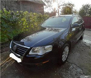 Vw Passat B6 euro5,an 2010 - imagine 2