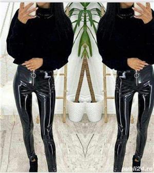 Pantaloni lac - imagine 1